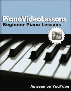 Beginner Piano Lessons - PianoVideoLessons PDF Ebooks