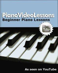 Beginner Piano Lessons - PianoVideoLessons PDF Ebooks
