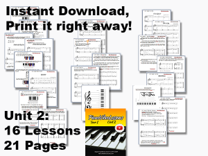 Free Adult Beginner Piano Lessons