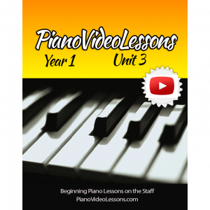 Unit 3 PianoVideoLessons PDF