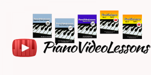 beginner piano lessons sheet music