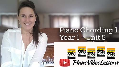 Learn to Play Piano Chords