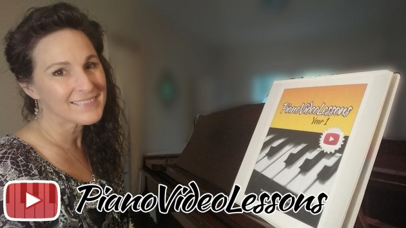 Free Online Video Piano Lessons
