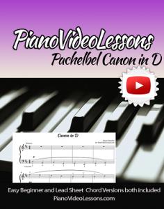 Complete Catalog of Piano Video Lesson Ebooks | Piano Video Lessons